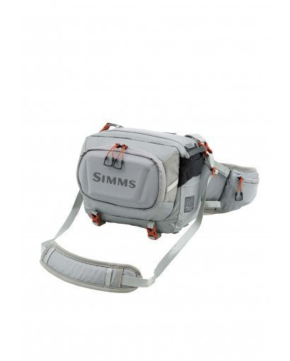 Simms Fishing Products SIMMS G4 PRO HIP PACK BOULDER