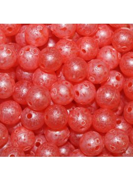 TROUT BEADS TROUT BEADS MOTTLED 40PK
