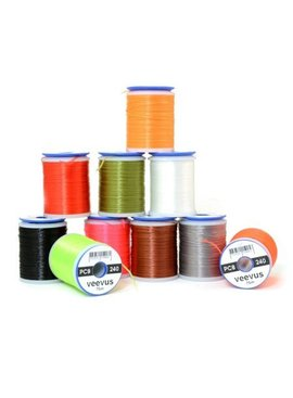 Hareline Dubbin Veevus Power Thread 240