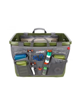 Umpqua Feather Merchants UMPQUA TAILGATER ZS ORGANIZER