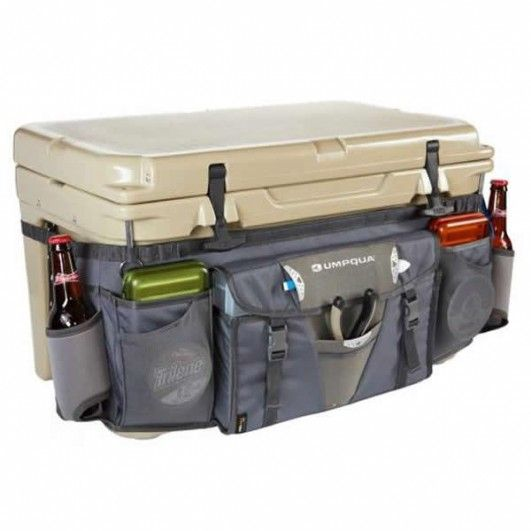 Umpqua Feather Merchants UMPQUA COOLER GAITER ZS ORGANIZER