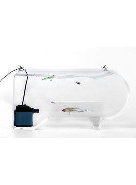 Hareline Dubbin FISH-SKULL FLY TESTER 120V PUMP