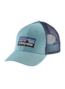 Patagonia PATAGONIA P-6 LOPRO TRUCKER HAT CUBAN BLUE OSFA