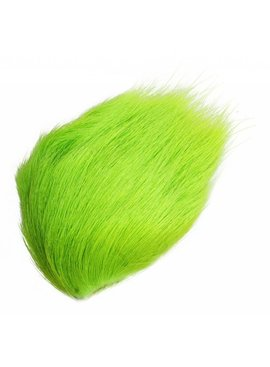 Hareline Dubbin DEER BELLY HAIR