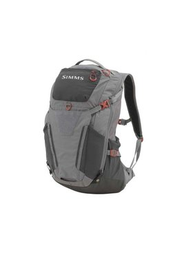 Simms Fishing Products Simms Freestone Backpack Steel