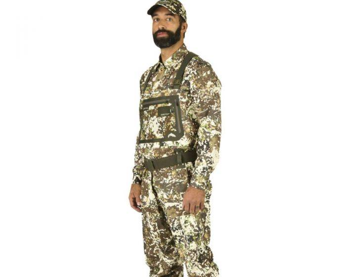 Simms Fishing Products G3 Guide Bootfoot Camo