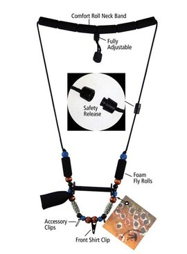 MOUNTAIN RIVER MOUNTAIN RIVER LANYARD