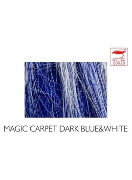 POLISH QUILL POLISH QUILLS MAGIC CARPET