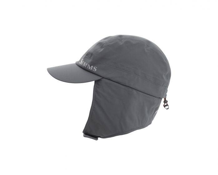 Simms Fishing Products GORE-TEX EXSTREAM HAT CARBON