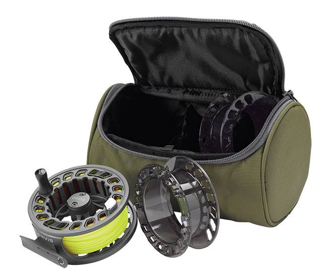 Orvis Company Orvis Clearwater Large Arbor Cassette Reel 6-8 wt.