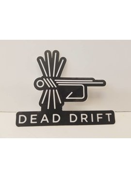 Dead Drift DEAD DRIFT STICKERS