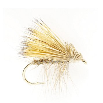 Solitude Fly Company ELK HAIR CADDIS