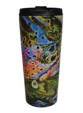 Montana Fly Company MFC TRAVEL MUG