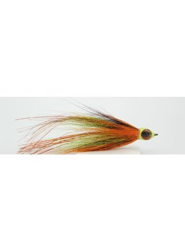FULLING MILL FLASH FISH FIRE TIGER 5/0