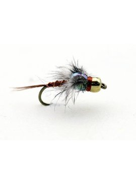 Solitude Fly Company BH Magruber Pmd