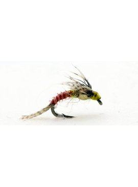 Solitude Fly Company BH THORAX PMD EMERGER