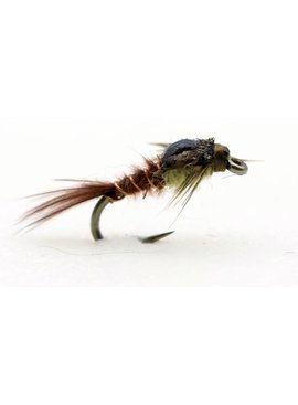 Solitude Fly Company REAL DEAL POINT FLY