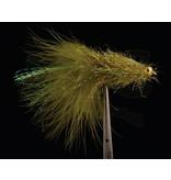 Montana Fly Company Coffey's Cone Head Sparkle Minnow
