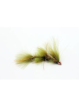 Solitude Fly Company RUSTY TROMBONE