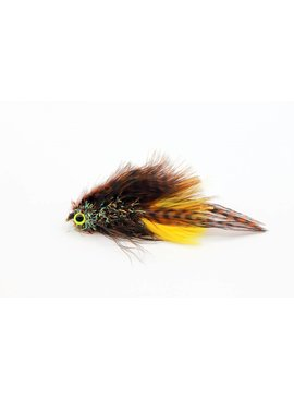Ugly Bug Fly Shop Galloup's Sump