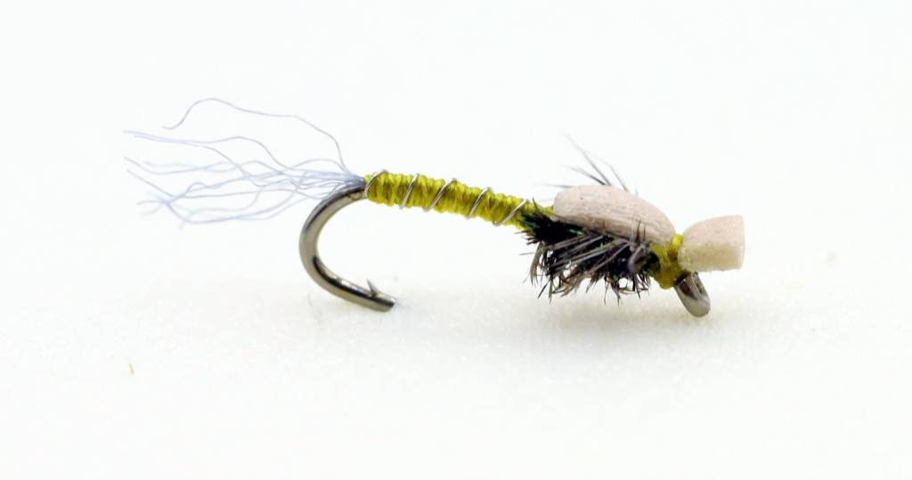 Solitude Fly Company MAYHEM BWO