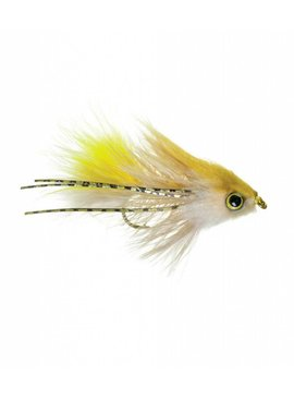 Umpqua Feather Merchants CRAVENS GONGA