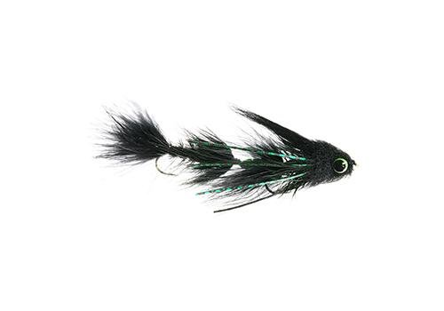 Umpqua Feather Merchants Cravens Double Gonga