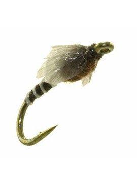 Umpqua Feather Merchants Medallion MIdge