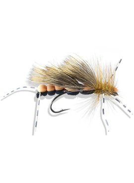 Solitude Fly Company Turner's Bank Robber Salmon Fly