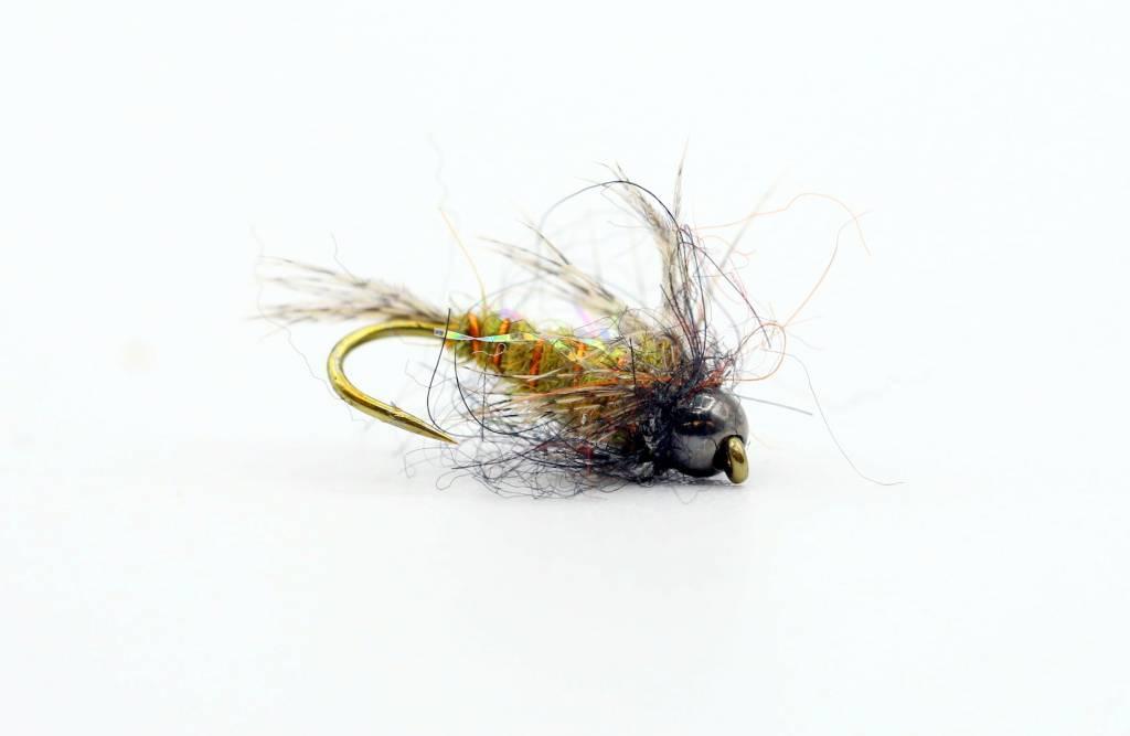Umpqua Feather Merchants Morrish's Dirty Bird