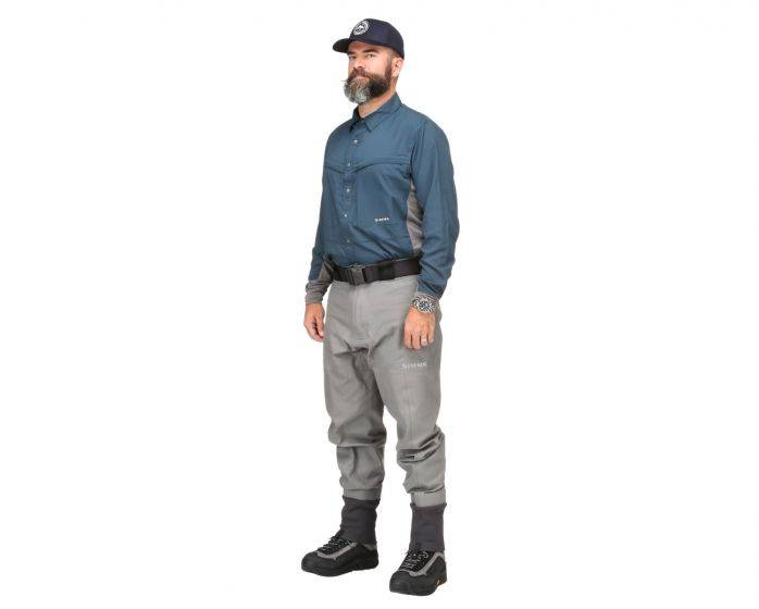 Simms Fishing Products SIMMS G3 GUIDE PANT