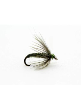 Soft Hackle BWO