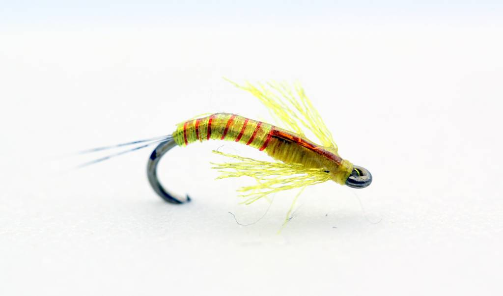 Umpqua Feather Merchants Ju Ju Sally