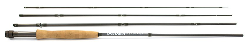 Orvis Company Orvis Clearwater Fly Rods