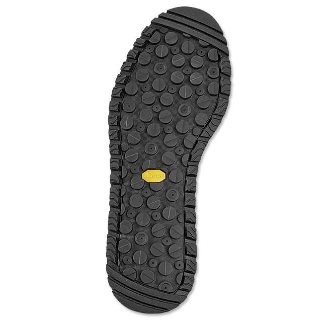 Orvis Company ORVIS ENCOUNTER WADING BOOT RUBBER SOLE