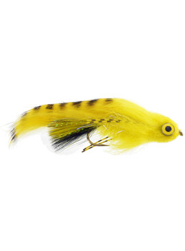 Mallard's Mellow Yellow