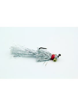 Dirty Water Fly Co Flash Minnow