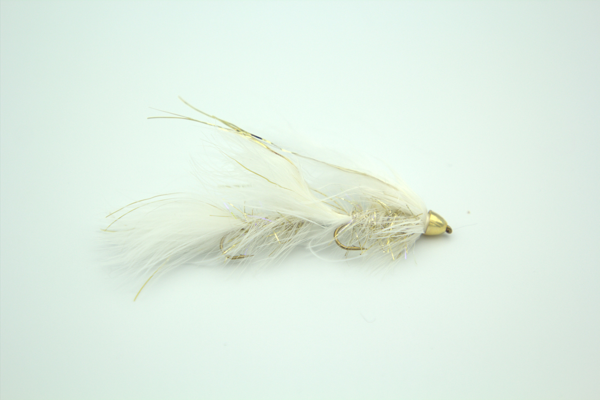 Solitude Fly Company Articulated Goldie