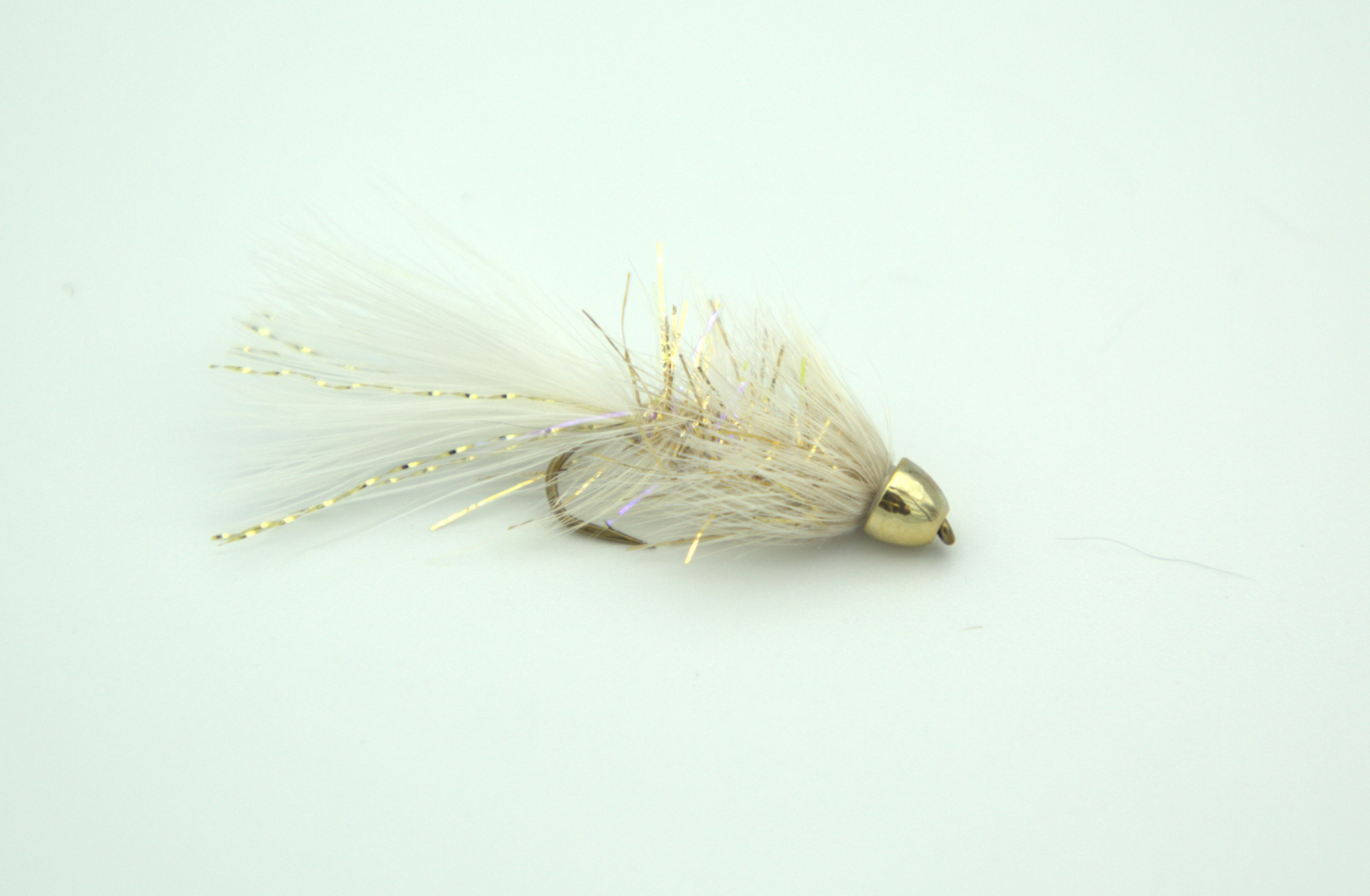 Solitude Fly Company Goldie