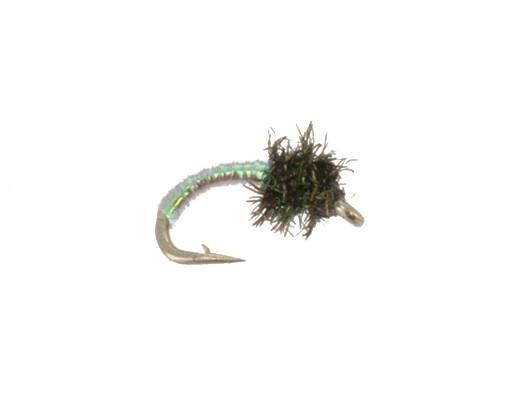 Umpqua Feather Merchants Disco Midge Pearl