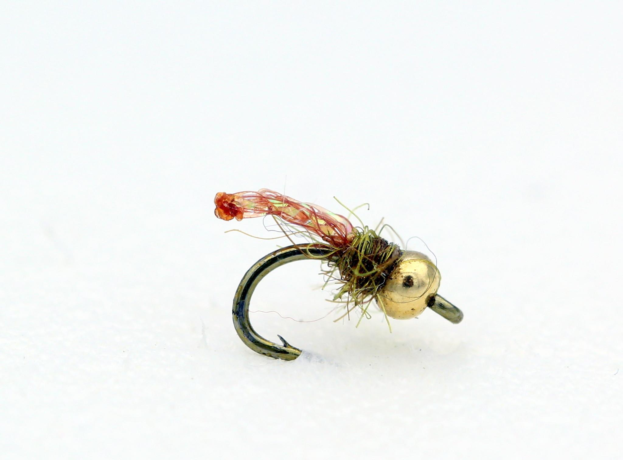 Montana Fly Company Little Thing Midge