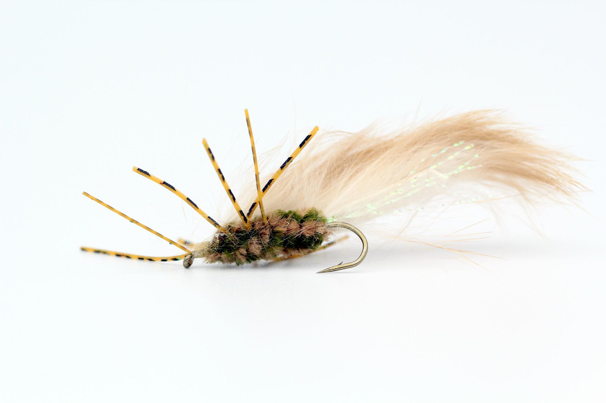 Montana Fly Company Zirdler