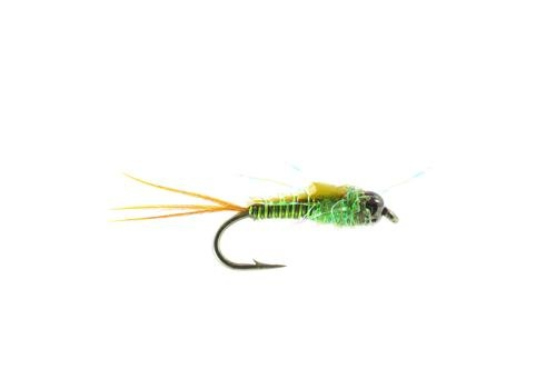 Umpqua Feather Merchants Pickpocket BWO Nymph