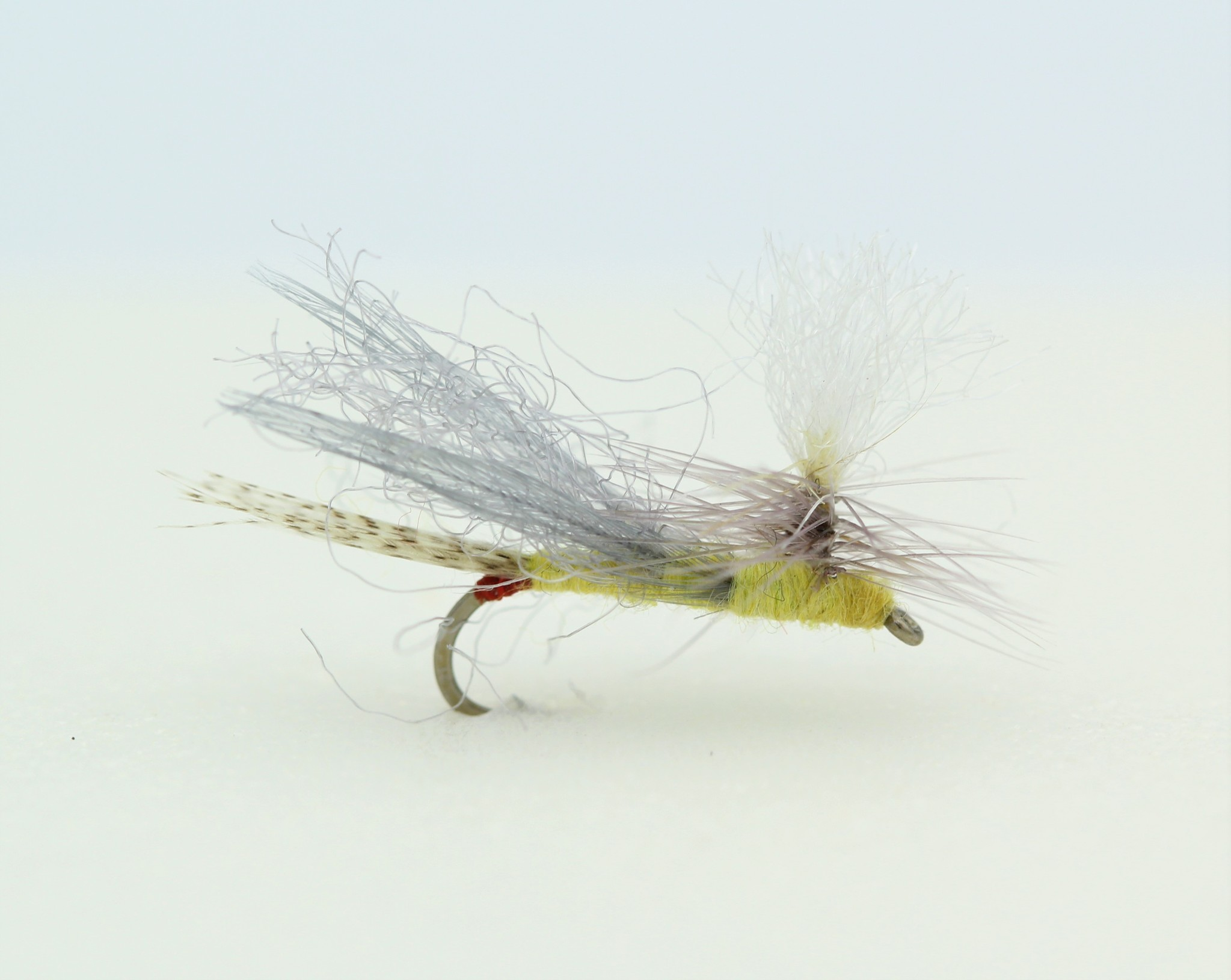 Solitude Fly Company Slow Water Sally SIZE 16