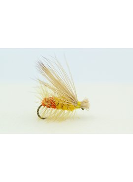 Solitude Fly Company Little Yellow Stone