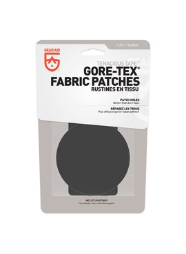 Alpine Tackle Gore-Tex Fabric Patches