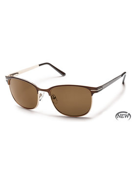 Smith SUNCLOUD POLARIZED METAL FRAME OPTICS