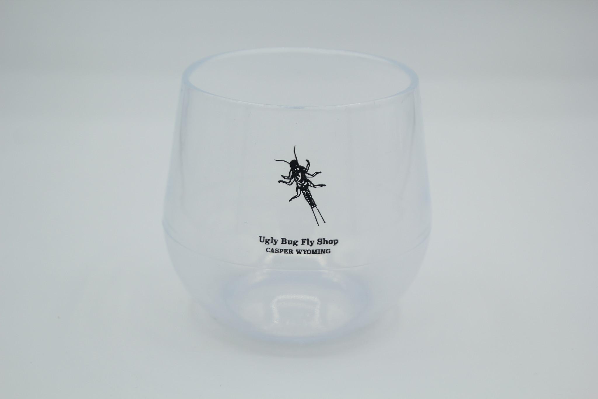 Sili Pint Sili Pint 14 oz Wine Glass