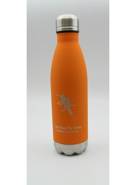 WYLD GEAR WYLD GEAR UGLY BUG LOGO INSULATED WATER BOTTLE
