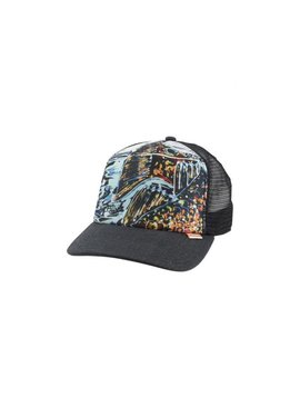 Simms Fishing Products SIMMS ARTIST TRUCKER CHASING REDS BLACK